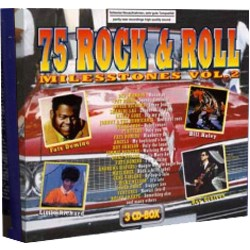 75 Rock & Roll Milestones Vol.  2