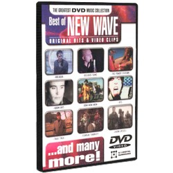 Best of New Wave (DVD-Kollektion)