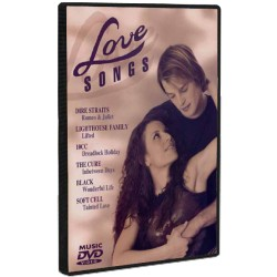 Love Songs (DVD)