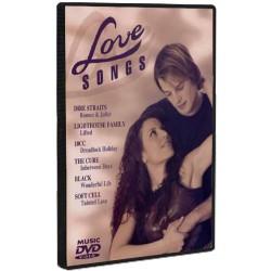 Love Songs (DVD)