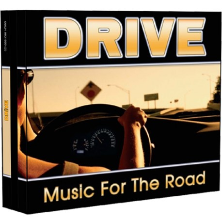 DRIVE - Music for the Road