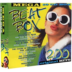 Mega Beat Box