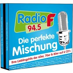 Radio F - Die perfekte Mischung