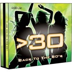ü30 - Back to the 80s