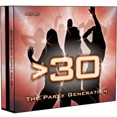 ü30 - The Party Generation