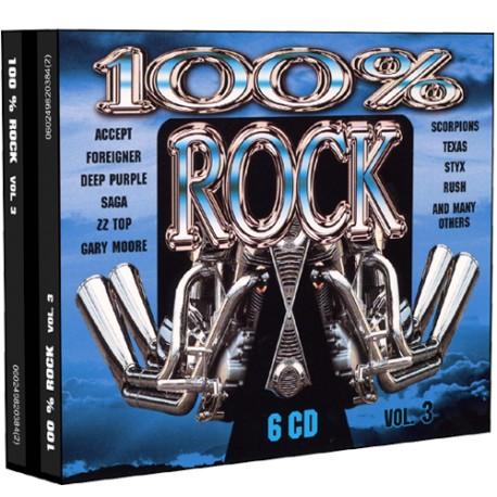 100% Rock Vol. 3