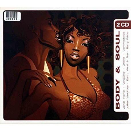 Body & Soul 2 CD-Set