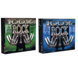 100% Rock Bundle 3-4