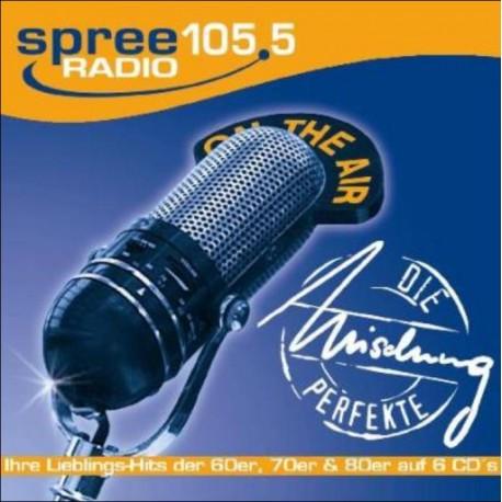 Spreeradio - Die perfekte Mischung